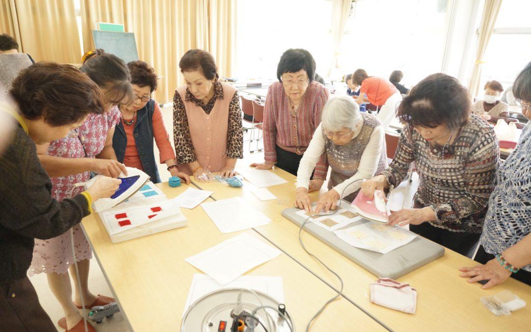 厚生労働省 老人保健健康増進等事業の調査研究として掲載されました。